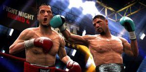 Imagen tomada de Fight Night Champion de EA Sports