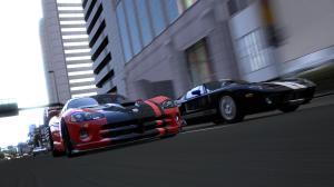 Los Dodge Viper están disponibles desde nivel 9