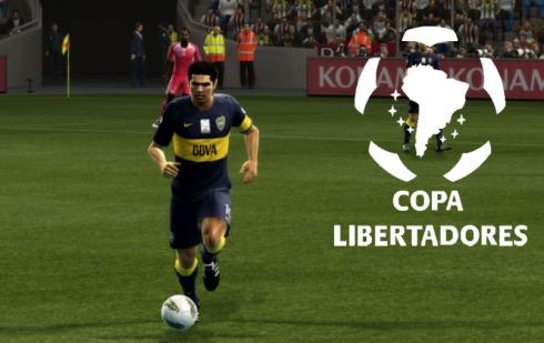 jugar-copa-bridgestone-libertadores-fifa13