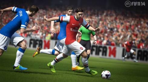Antes, los hinchas de Santa Fe debíamos conformarnos con jugar con el Arsenal, por el parecido de su uniforme...